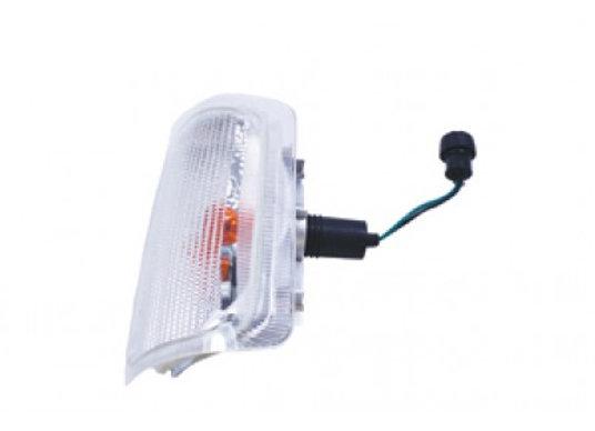 DISCOVERY >95MY WHITE INDICATOR LAMP 200 TDI LH