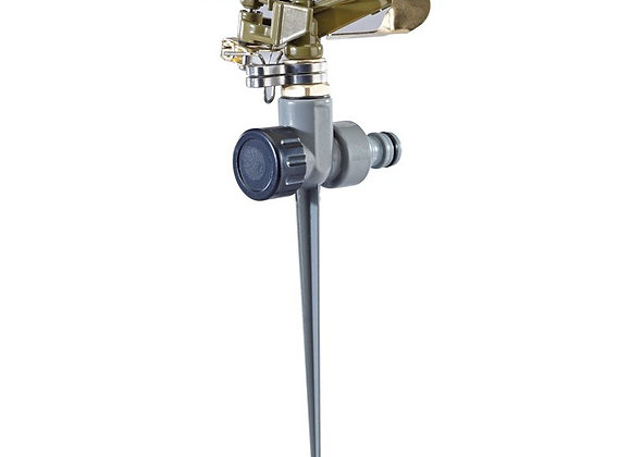 Draper DRA25091 Impulse Sprinkler, Multi-Colour