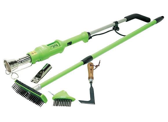 Draper Tools 02607 Weed Burner Patio Brush, Various