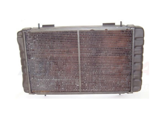 DEFENDER 300 TDI FROM TA976036 RADIATOR BLOCK