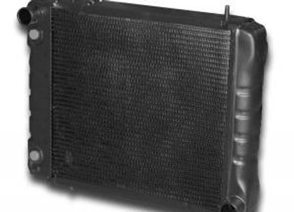 DISCOVERY 2 RADIATOR ALUMINIUM DISCOVERY 2 REPLACEMENT