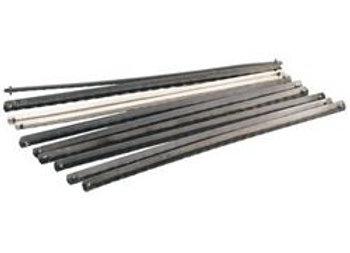 Draper 11237 10 X Metal Cutting Junior Hacksaw Blades
