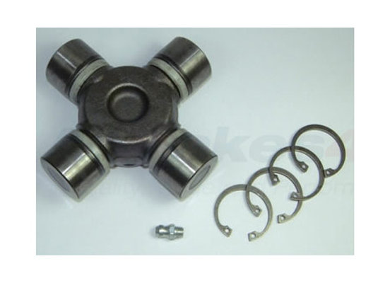 GKN - UNIVERSAL JOINT FRONT PROSHAFT 90/110 1A612405 2001 MODEL YEAR ONWARDS