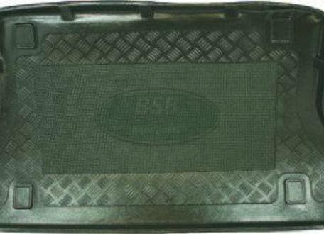 BOOT MAT FREELANDER 2001 > 06 - 3 DOOR MODELS