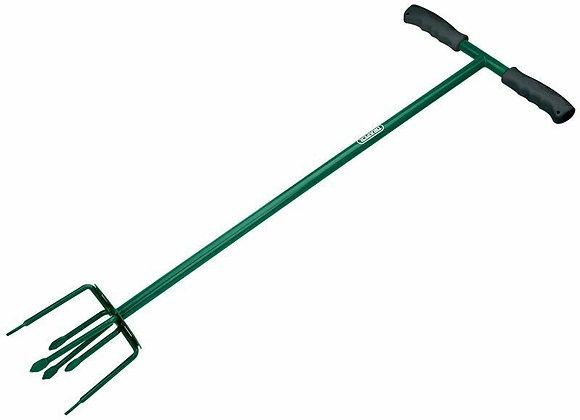 Draper 28163 Soft Grip Handle Garden Tiller