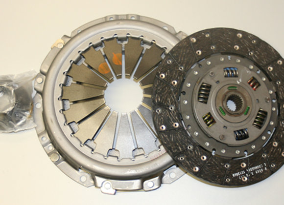 RANGE ROVER CLASSIC BORG AND BECK 3 IN 1 CLUTCH KIT