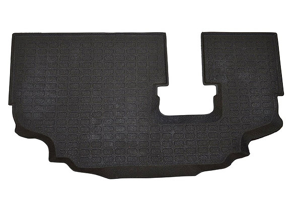 DISCOVERY SPORT RUBBER MAT - 3RD ROW