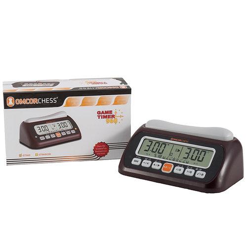 Reloj Electrónico de Ajedrez Game Timer 960