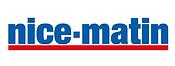 Logo du journal Nice-matin