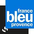 Logo de France Bleu - Provence