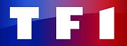 Logo de la chaîne TF1 en 2013