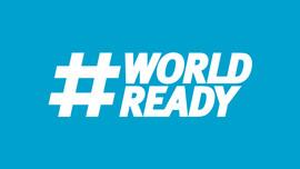 #WorldReady