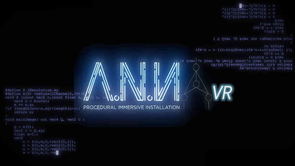 A.N.N.A. VR