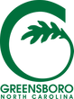 City of Greensboro Official Logo