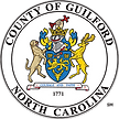 Official Guilford County Seal
