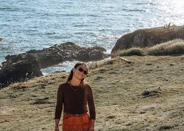 Michela ~ Mendo Coast