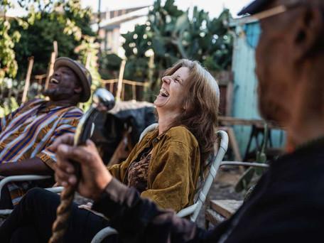 Coronavirus cancels San Quentin rehabilitation programs, closing a bridge to the outside world