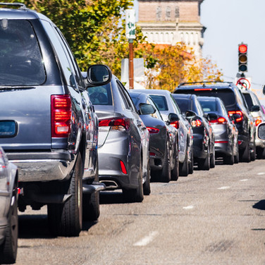 California rolls back a 1960s-era traffic standard that incentivizes driving, Yale Climate Connections