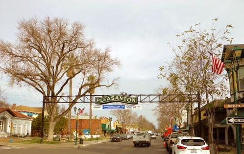 RADIO: Pleasanton Faces Newly Discovered Water Conta