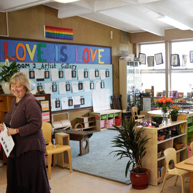 New Worry for Parents: Study by Berkeley Science Institute Finds Toxic Substances in Preschool Carpets, Berkeleyside