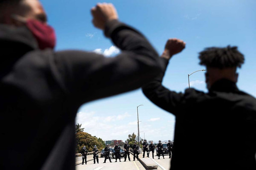 Defunding the police: Oakland, Berkeley, could be test cases for the Bay Area, nation