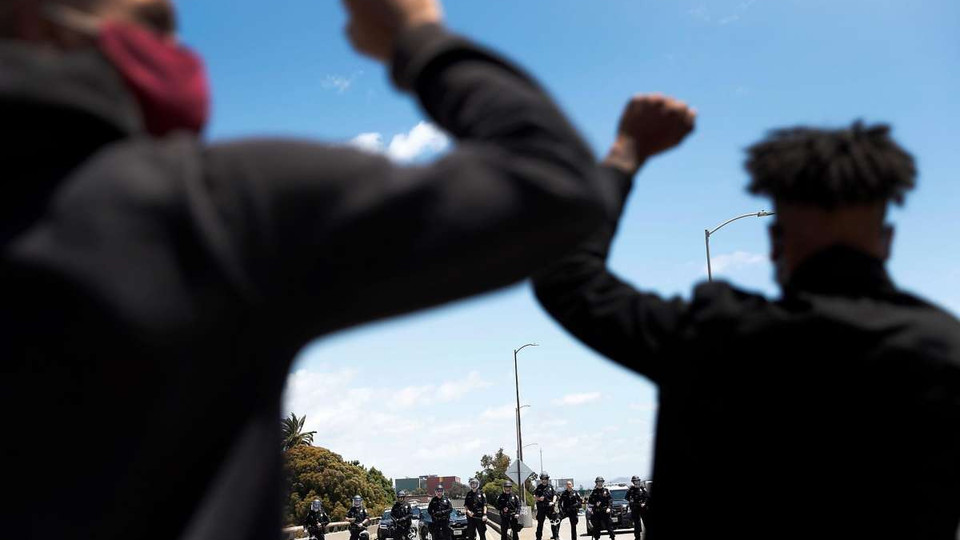 Defunding the police: Oakland, Berkeley, could be test cases for the Bay Area, nation, The San Francisco Chronicle