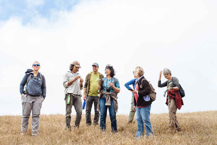 On a Now-Protected Ranch Above Tomales Bay, a Chance to 'Give the Land What It Deserves,' Bay Nature Magazine