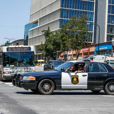 Traffic enforcement has long been a cop's job. Berkeley may soon go in another direction, The San Francisco Chronicle