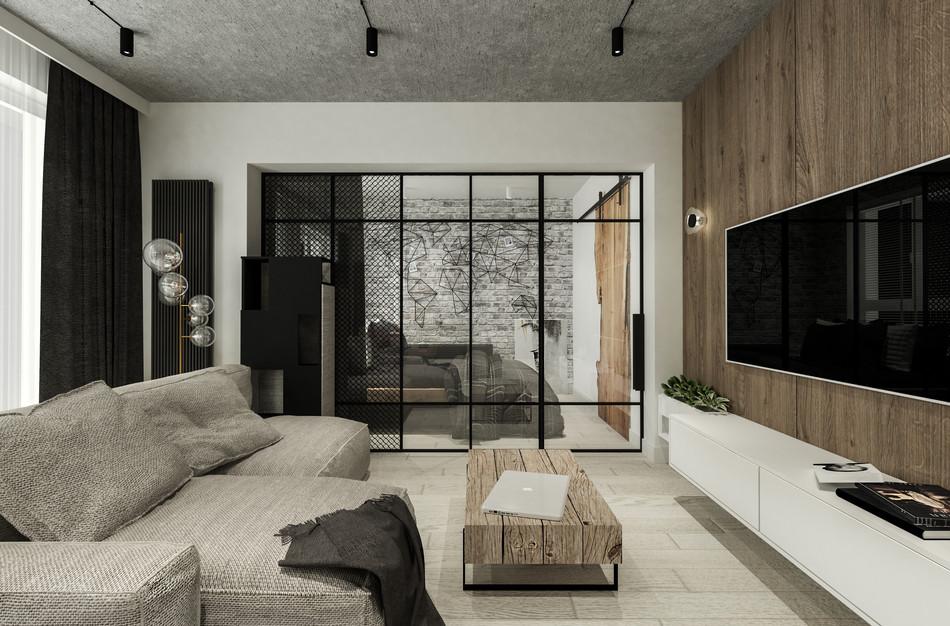 Apartament Zielony Imielin