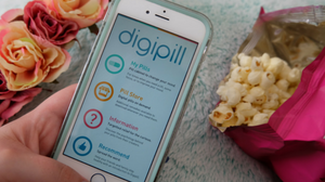 Digipill App - top 5 apps for anxiety