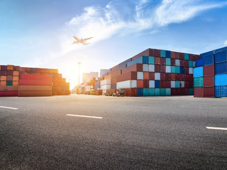 O Transporte em DTA: Declaração de Trânsito Aduaneiro
