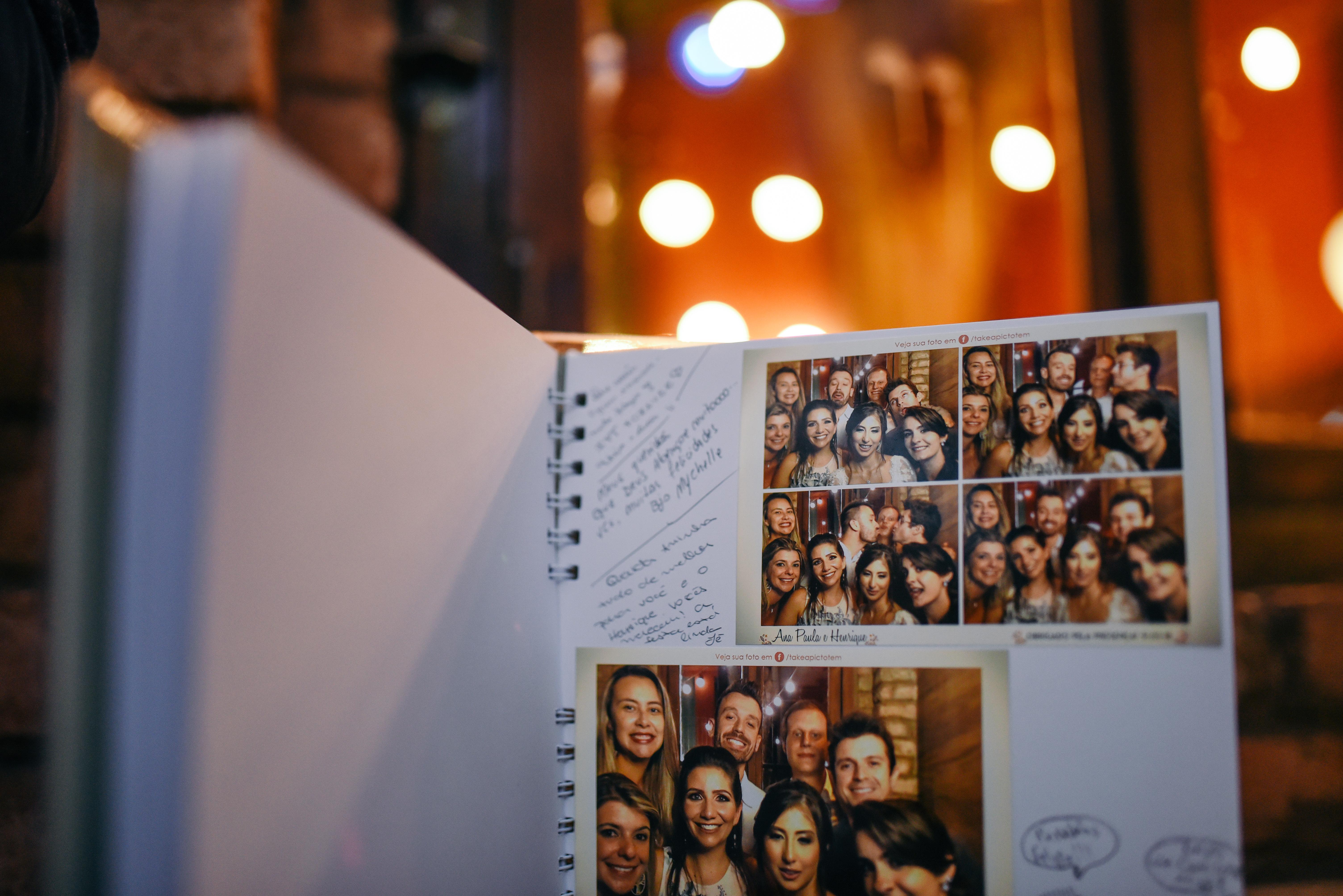 Take A Pic Totem   Assinaturas
