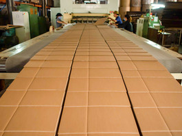 Hiep Luc Factory