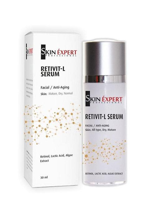 Retivit L-Serum