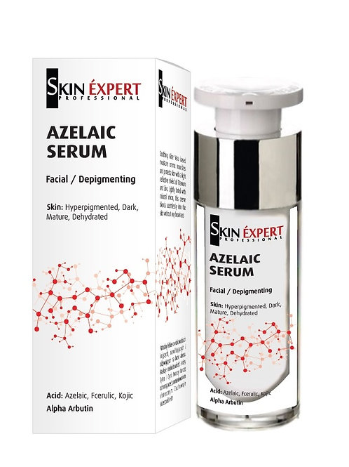 Azelaic Serum 30ml