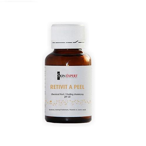 Retivit A Peel 30 ml