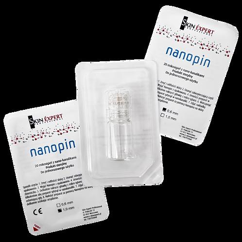 Nanopin