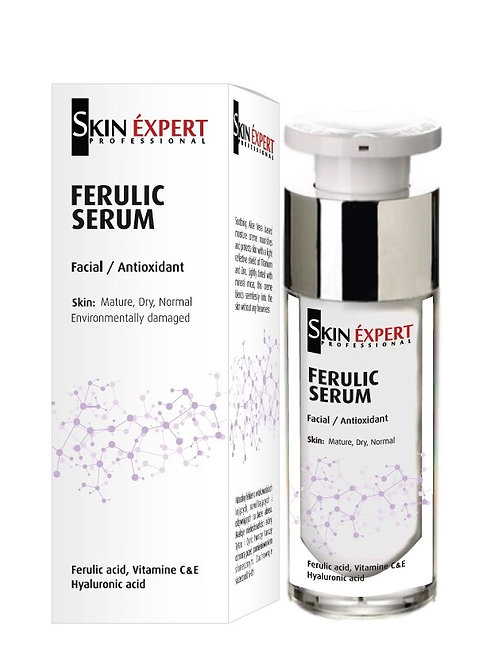 Ferulic Serum