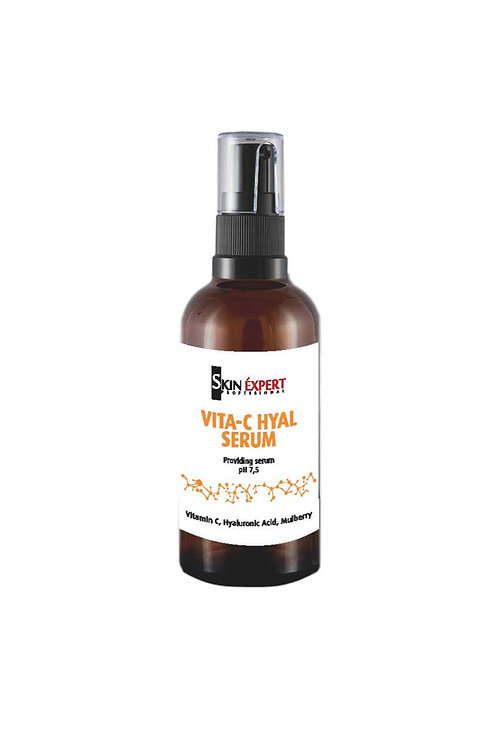 Vita-C Hyal Serum 50ml