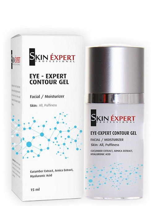 Eye-Expert Countour Gel