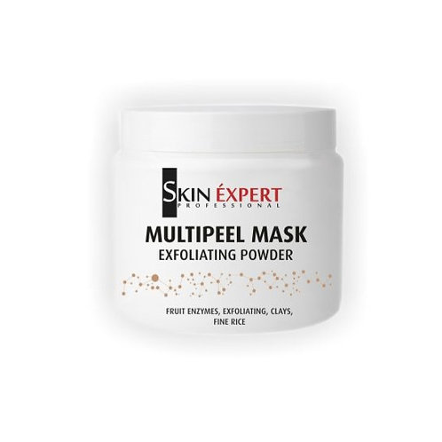 Multipeel Mask