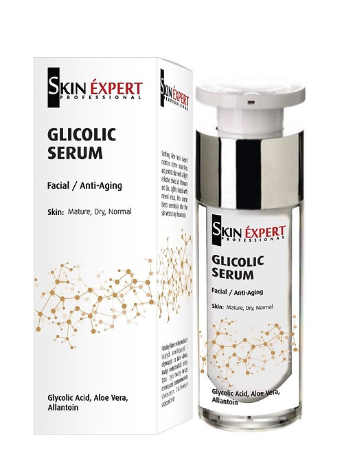 Glicolic Lightening Serum 30ml