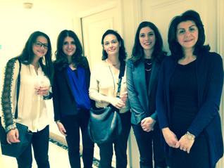 L'Institut des Assurances de Paris 1 remporte le concours ALEA !