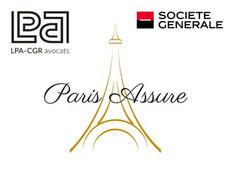 """Soirée """"PARIS ASSURE"""""""