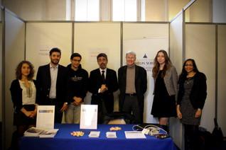 Forum des Masters 2 de la Sorbonne : merci à tous !