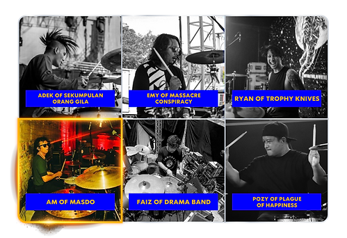 TPL_AWARDS_WINNERS COLLAGES_DRUMMER OF T