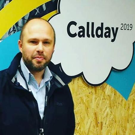 101.Academy на #callday