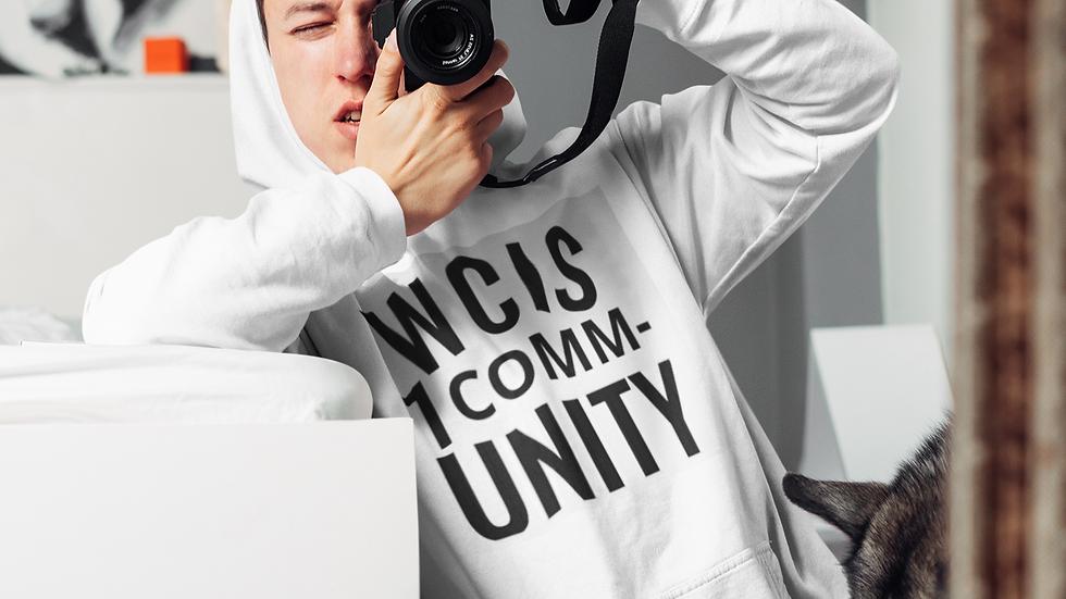 WCIS1 COMM-UINTY HOODIE
