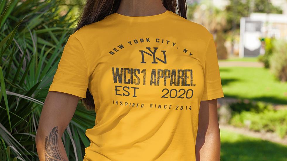 EST. Unisex T-Shirt