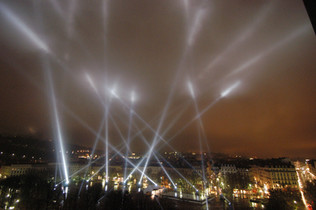Vectorial Elevation, Lyon, 2003